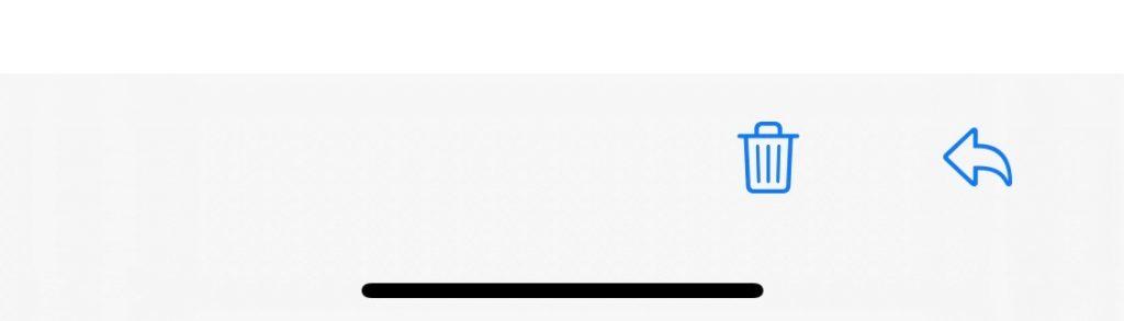 Apple-Mail-iOS-13-icona-Muovi