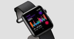 Apple Watch monitoraggio sonno