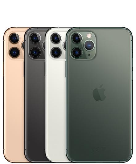 iPhone 11 Pro Max è ufficiale: senza rinunce il miglior iPhone di sempre 6