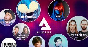 Audius servizio streamung musicale blockchain (1)
