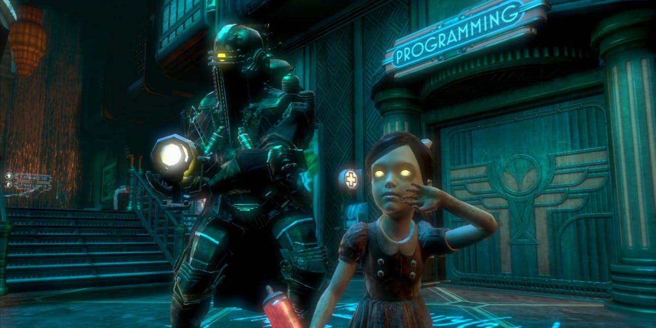 Prime anticipazioni su Bioshock 3 fra trama e data di uscita 1