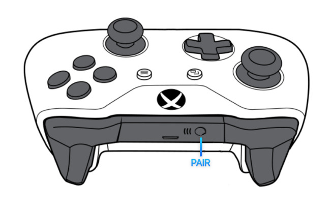 Come connettere un controller PlayStation o Xbox ad iPhone e iPad su iOS13 xbox