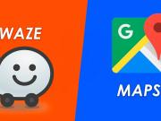 Google Maps Waze compatibilità Siri iOS 13