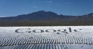 Google acquista 1600 Megawatt in energie rinnovabili per i suoi data center
