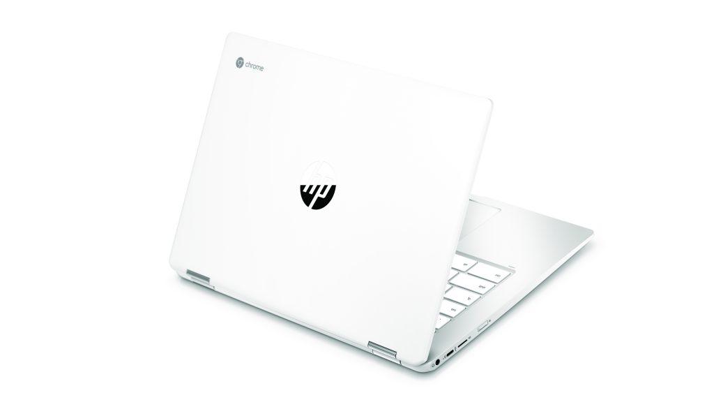 HP annuncia nuovi convertibili Chromebook con supporto alla penna USI 1