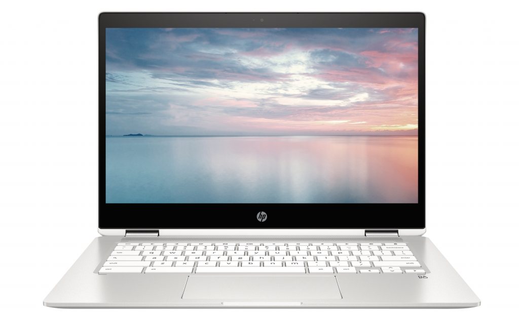 convertibili Chromebook HP