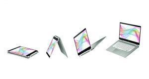Nuovi convertibili Chromebook HP: perfetti per il lavoro in mobilità