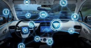 Huawei lavora al futuro delle auto smart, tra reti mesh e connessioni 5G
