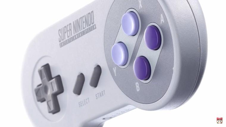 I giochi Super Nintendo arrivano su Nintendo Switch Online 1