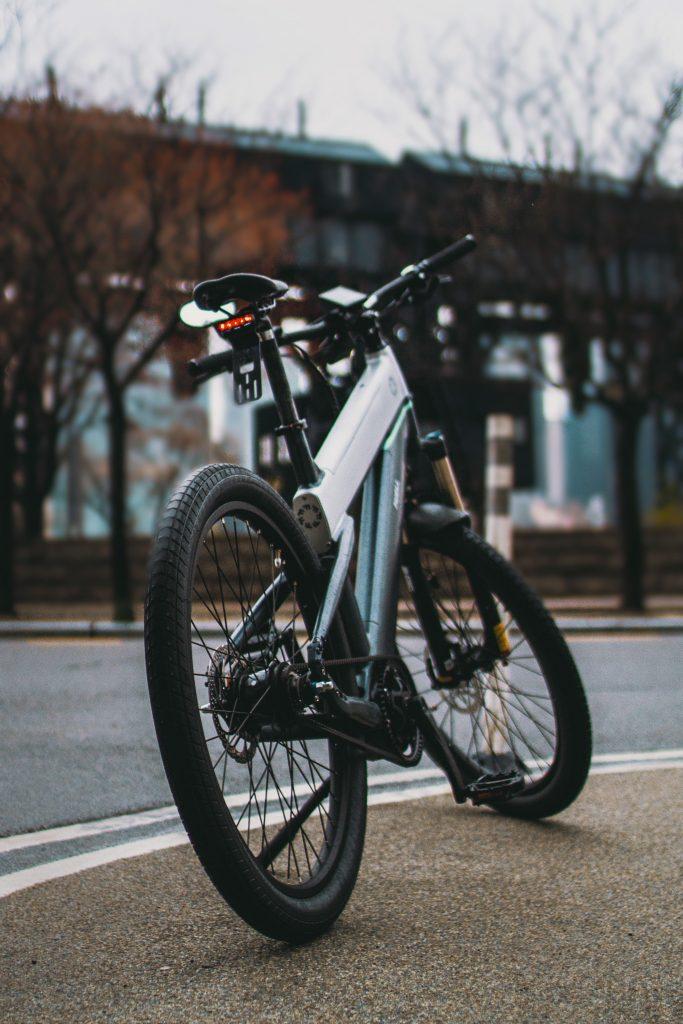 Fuell Fluid e-bike 200 km di autonomia