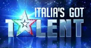 Italia's Got Talent 2020