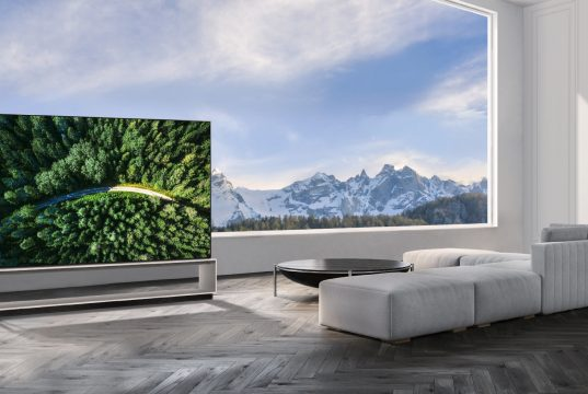 LG TV OLED 8K