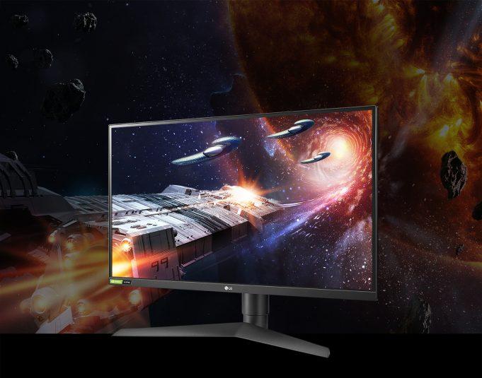 LG UltraGear Monitor (modello 27GN750)_1