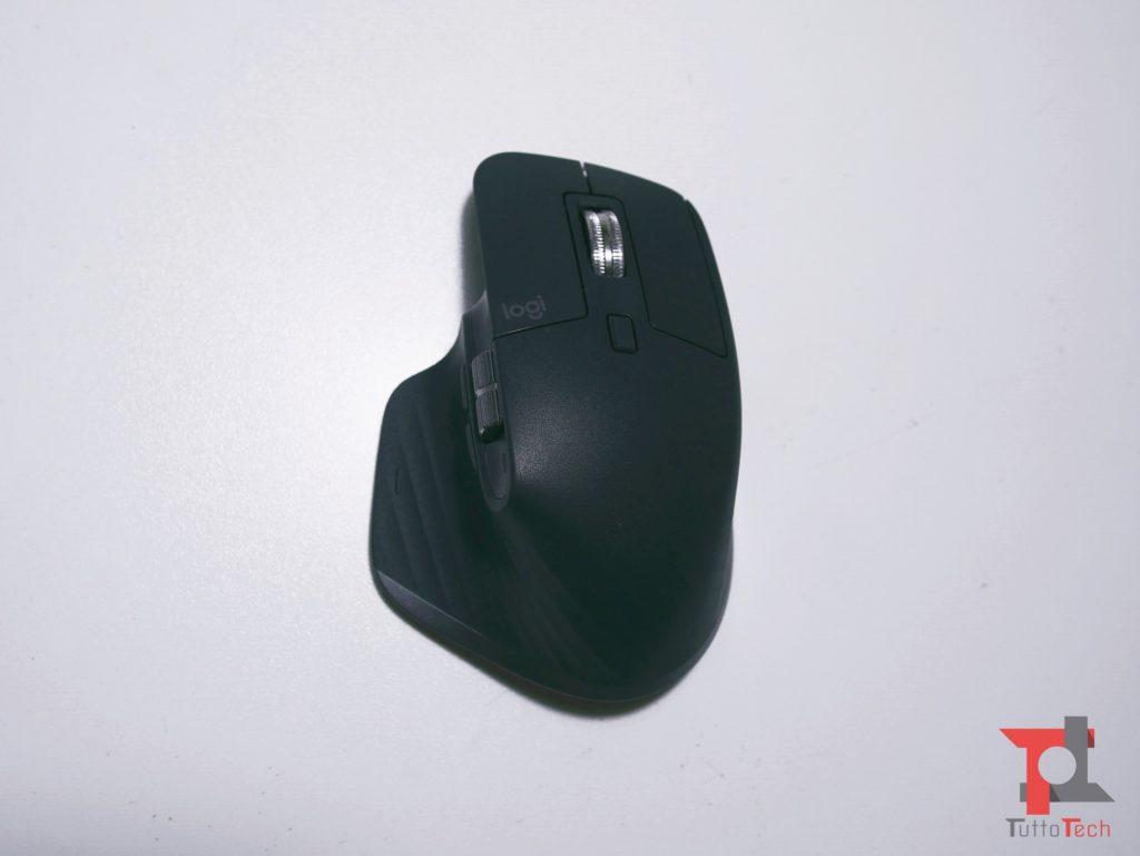 Recensione Logitech MX Master 3: il re dei mouse per la produttività 2