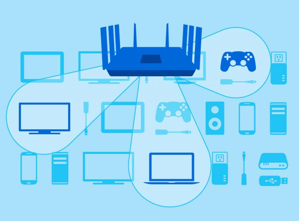Wi-Fi 7: già in sviluppo il protocollo rivoluzionario nelle comunicazioni wireless 1