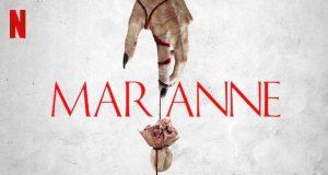 Marianne Netflix serie TV