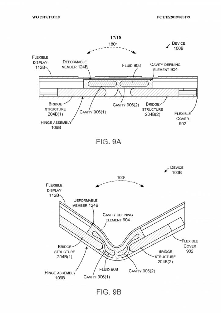 Surface Centaurus: spunta il brevetto del laptop con doppio schermo di Microsoft 2