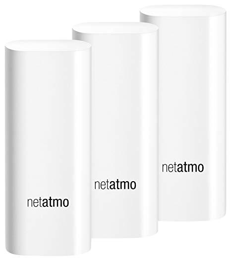 Da Netatmo in arrivo un kit antifurto per la sicurezza della casa smart 2