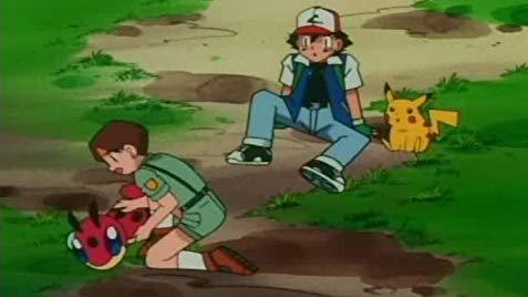 Nuova serie anime Pokémon