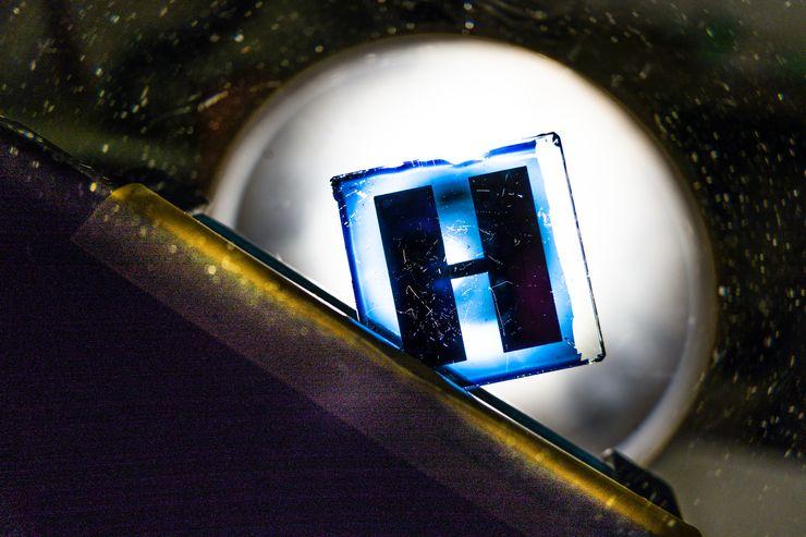 Pannelli solari da interno: arriva energia infinita per l'Internet of Things 1