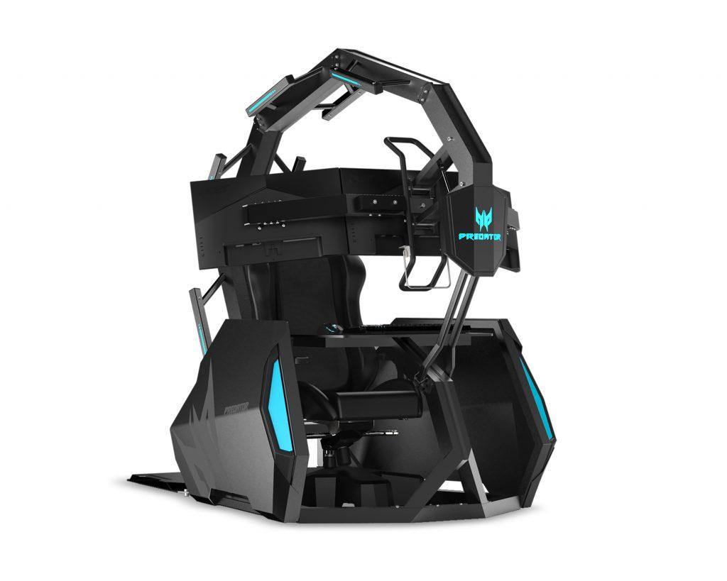 Next@Acer: da IFA tutte le novità dell'azienda, tra portatili, monitor e e-sports 6