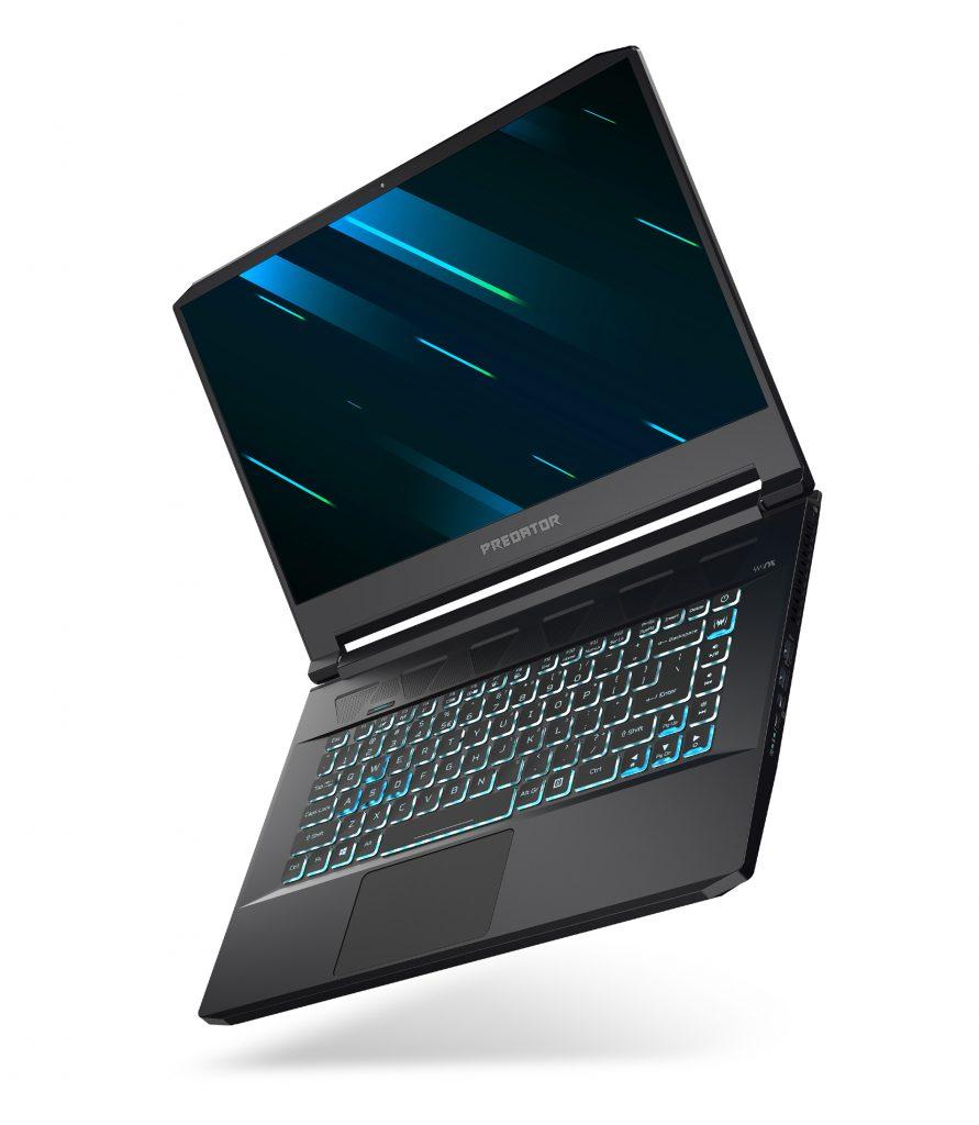 Next@Acer: da IFA tutte le novità dell'azienda, tra portatili, monitor e e-sports 5