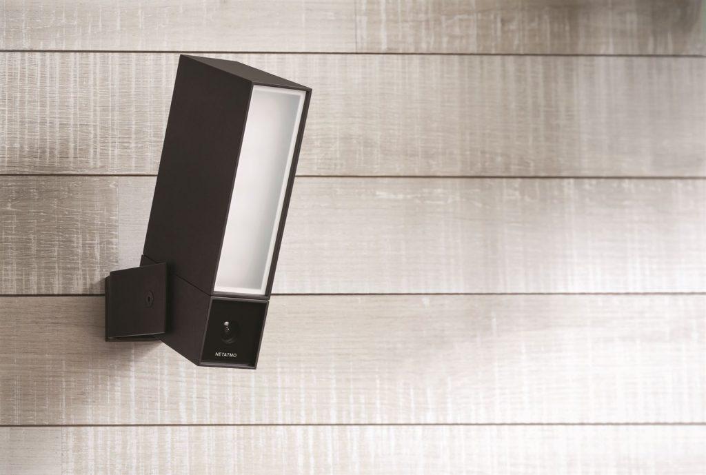 Ora le videocamere Netatmo parlano anche con Alexa 1