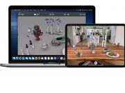 Reality Composer app Store realtà aumentata Apple iPhone iPad