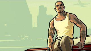 GTA San Andreas disponibile gratuitamente attraverso il Rockstar Games Launcher 1
