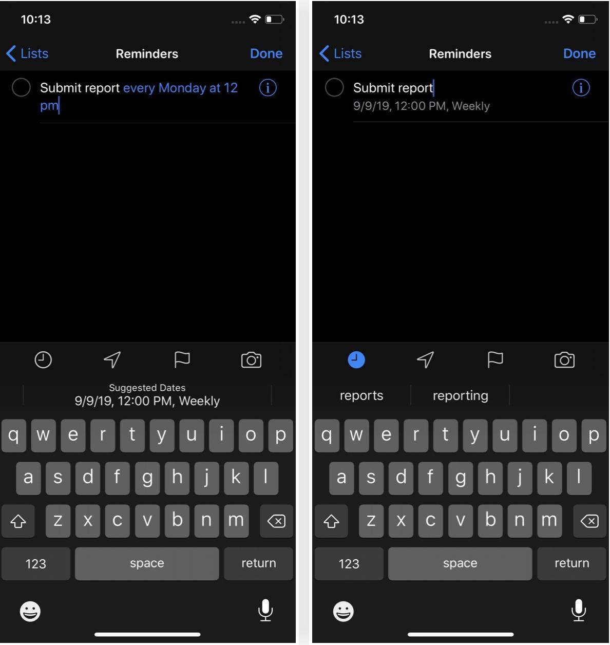 Le 15 migliori novità di Siri con iOS 13 5