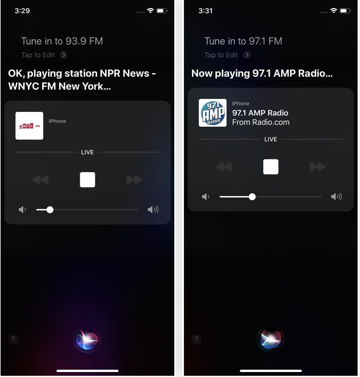 Le 15 migliori novità di Siri con iOS 13 6