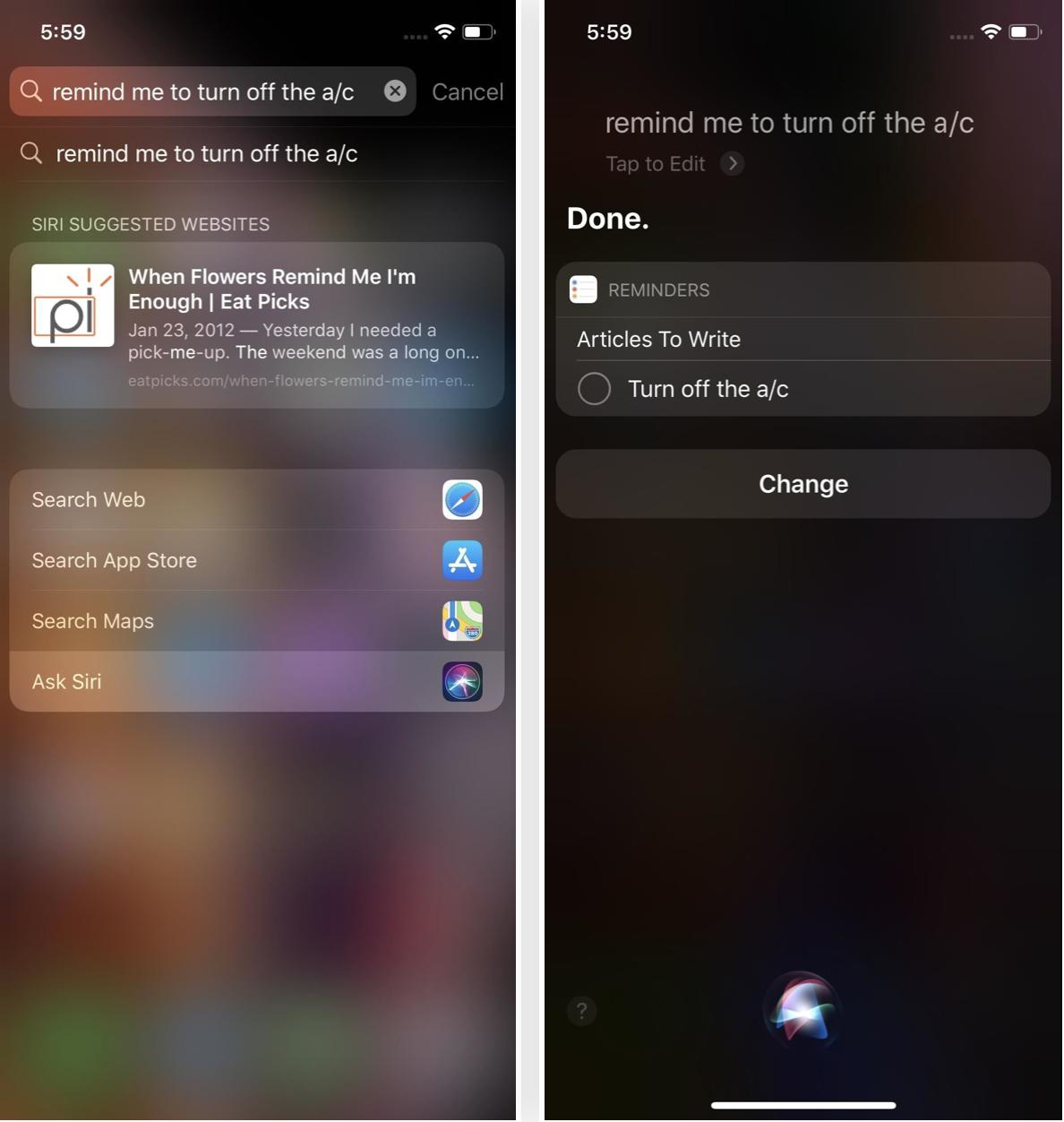 Le 15 migliori novità di Siri con iOS 13 8