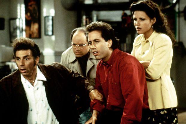 """Su Netflix è in arrivo la storica serie TV """"Seinfeld"""" 1"""