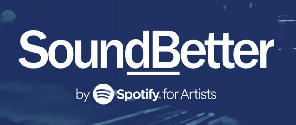Spotify acquisisce SoundBetter e rilancia la propria sfida alle grandi etichette discografiche 1