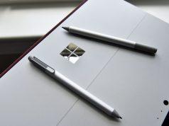Surface Pen di Microsoft potrebbe avere la ricarica wireless integrata