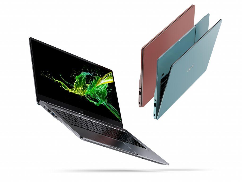 Next@Acer: da IFA tutte le novità dell'azienda, tra portatili, monitor e e-sports 2