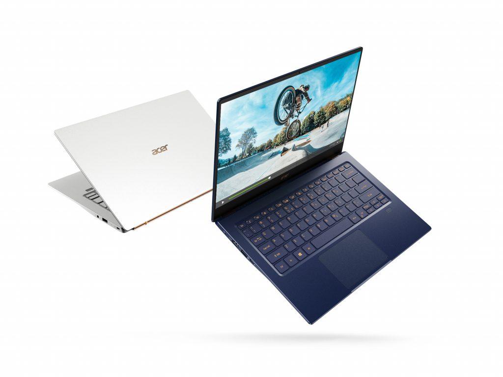 Next@Acer: da IFA tutte le novità dell'azienda, tra portatili, monitor e e-sports 1