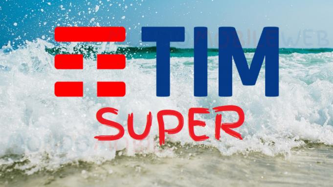 TIM Super rete fissa