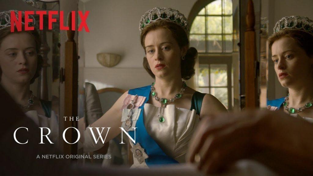 The Crown: in arrivo su Netflix la stagione 3 1