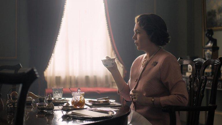 The Crown: in arrivo su Netflix la stagione 3 3