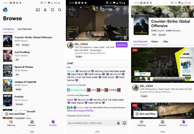 Twitch-8.0-beta