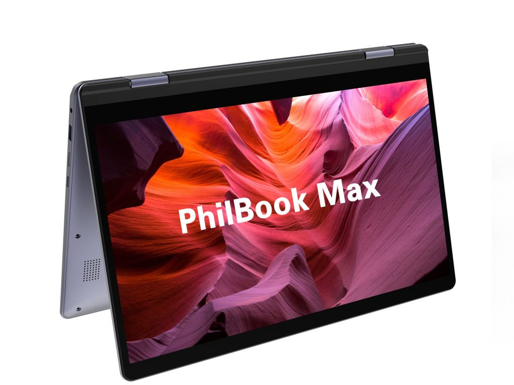 XIDU PhilBook Max notebook 2-in-1