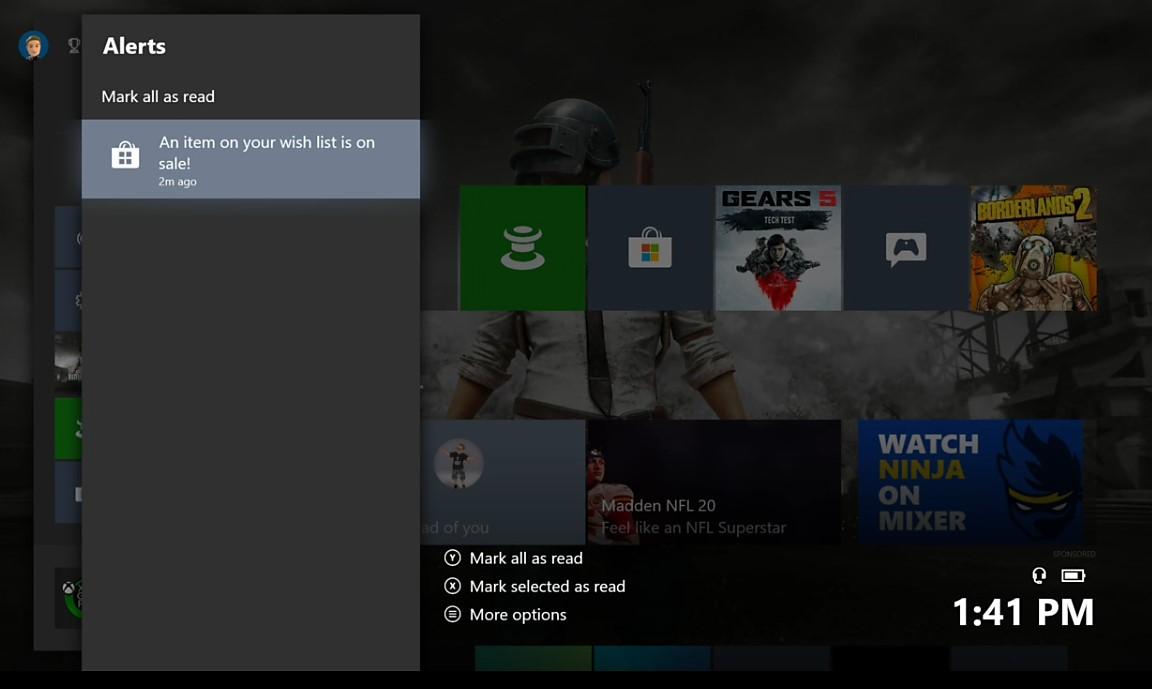 Microsoft rilascia agli Insider la build 1910 per Xbox One | Novità 1