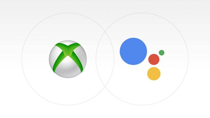 Xbox One Google Assistant