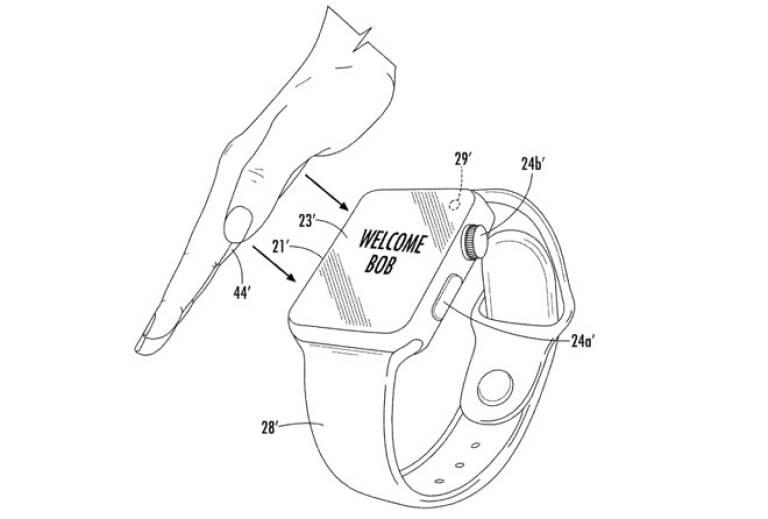 Altro che Touch ID e Face ID: gli iPhone futuri potrebbero sbloccarsi col palmo della mano 1