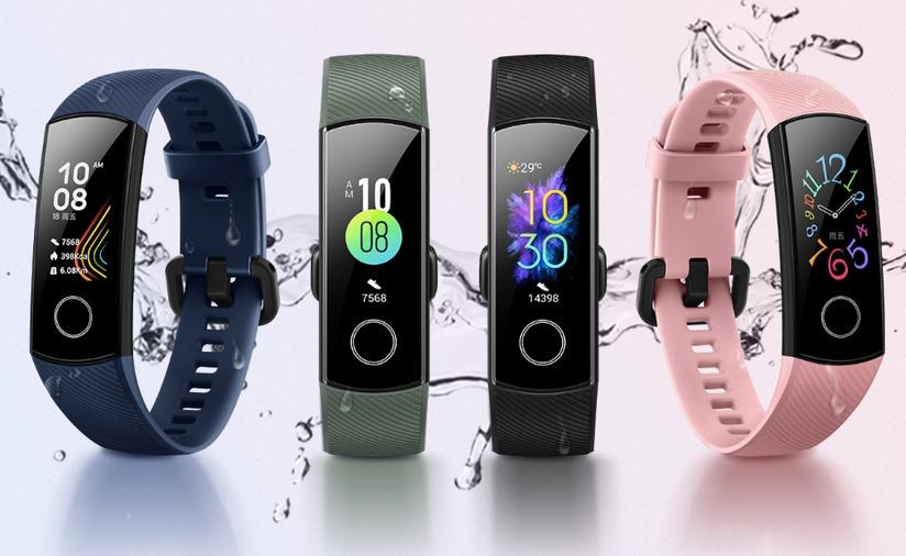 Voglia di smartband? Bastano meno di 25 euro per HONOR Band 5, ottima per gli sportivi 1