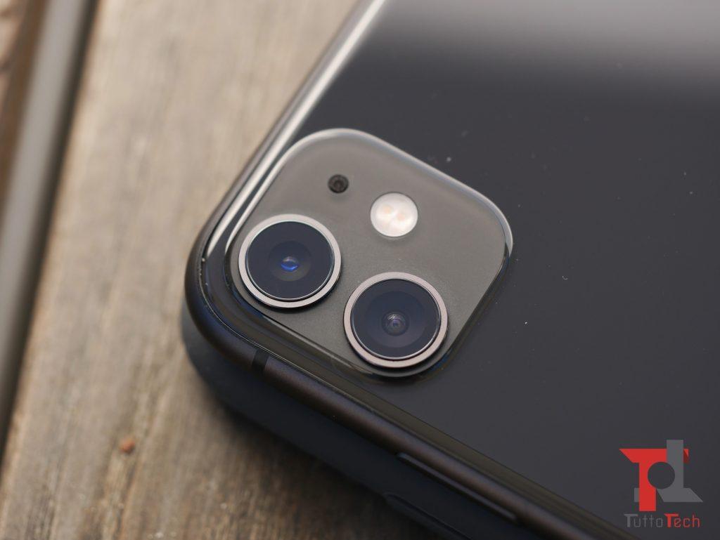 """Recensione iPhone 11: non sarà """"Pro"""" ma è il best buy di quest'anno 5"""