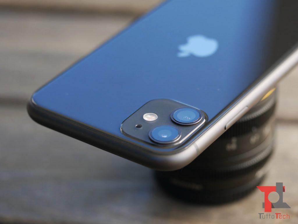 """Recensione iPhone 11: non sarà """"Pro"""" ma è il best buy di quest'anno 6"""