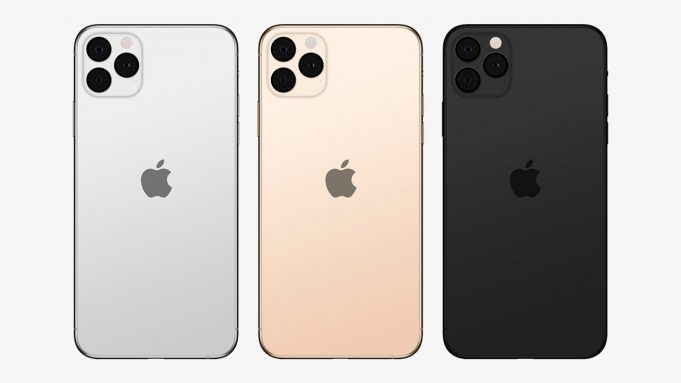 iPhone 11, iPhone 11 Pro e iPhone 11 Pro Max