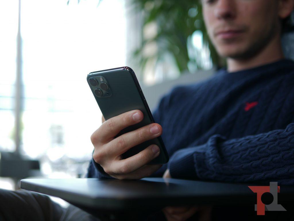 Recensione iPhone 11 Pro: è ottimo ma forse non basta più (video) 1